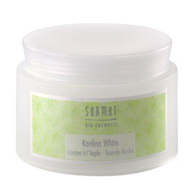 sanmar biocosmetic -  Kaolina White 100 g