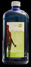 Aloe Ferox frischsaft (biozertifiziert) 0,75 Liter