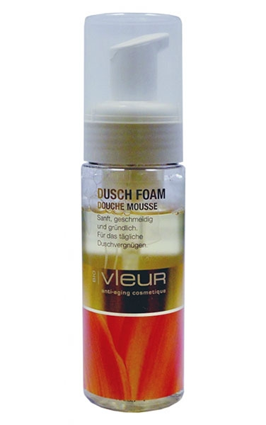 SHOWER FOAM 150ml